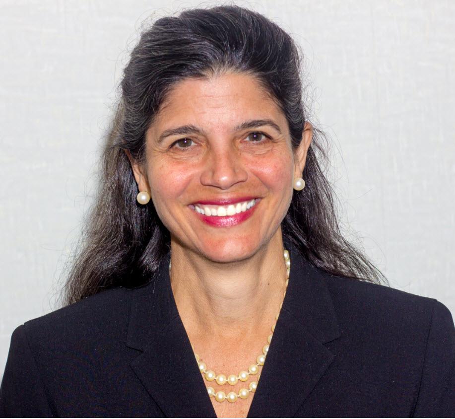 Denise Rivoal at Fannie-Mae