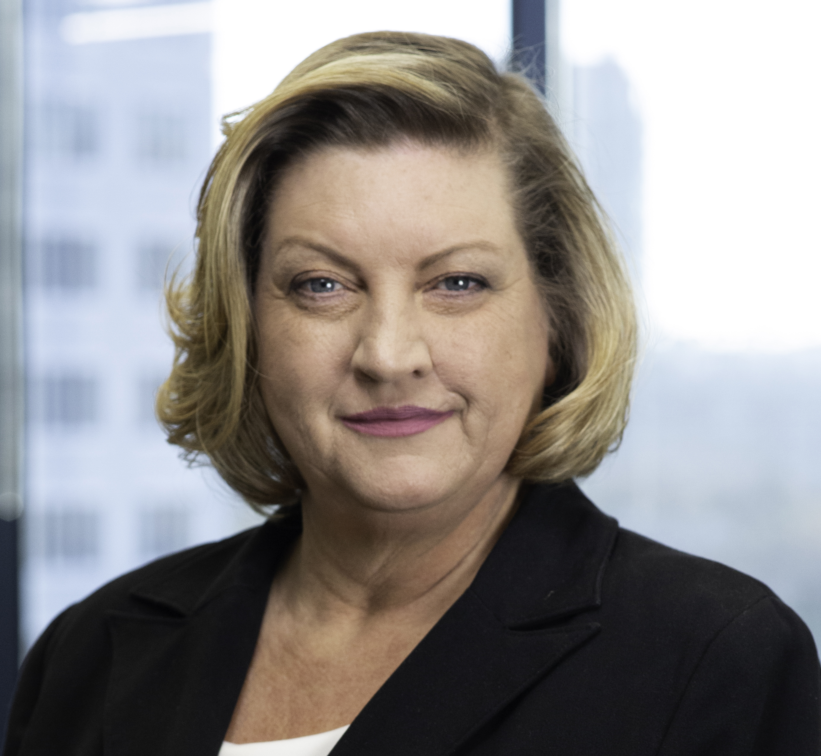 Sherry Patterson, Sr Manager of PSG at Calyx